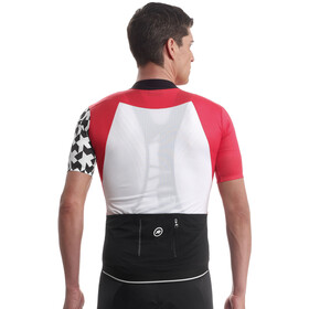assos SS.EquipeJersey_Evo8 Herren national red